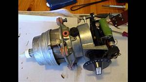 Taking A Motor Out Of A Kenwood Chef A701a