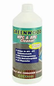 Wpc Reiniger Test : wpc terrassen reiniger 1lt greenwood marken ~ Lizthompson.info Haus und Dekorationen