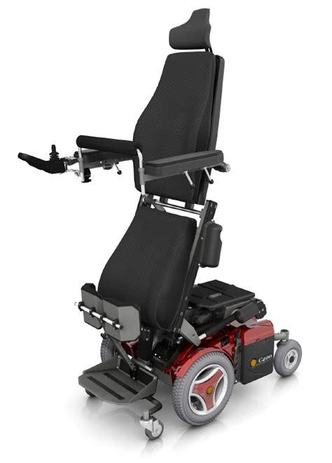 siege roulant electrique c400 vs espace médical 93
