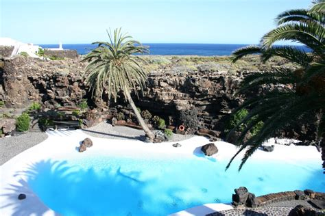 jameos del agua perfect weddings