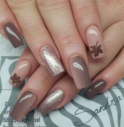 nageldesign winter 2017 bildergebnis f 252 r nageldesign 2017 herbst fingern 228 gel