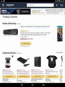 Amazon App Rechnung : amazon for tablets android apps on google play ~ Themetempest.com Abrechnung