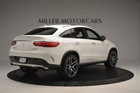 Mercedes has made some significant changes to the 2020 mercedes benz gle 450: Used 2016 Mercedes-Benz GLE 450 AMG Coupe 4MATIC For Sale () | Miller Motorcars Stock #W655A
