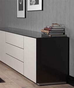 H H Möbel : kommode sonorous elements sideboard kombination sb k8 b 300cm h sideboard schweiz ~ Orissabook.com Haus und Dekorationen