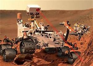 Top 10 Tech News Stories of 2012 - Mars Curiosity Rover ...