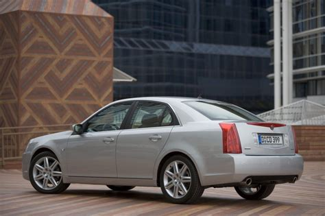 2006 Cadillac Bls Picture 44751 Car Review Top Speed