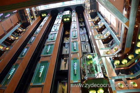 magic lobby  deck