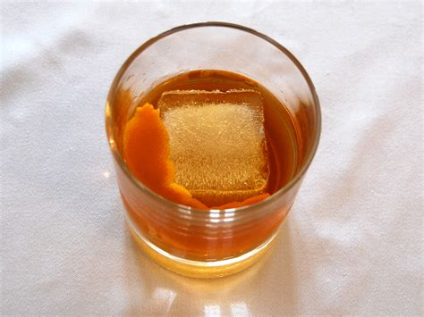 old fashioned cocktail old fashioned recipe dishmaps