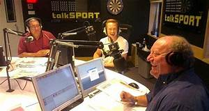 Is Alan Brazil about to quit talkSPORT? Breakfast show ...