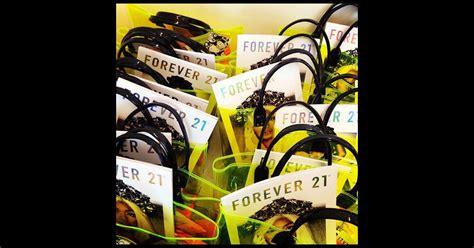 Forever 21  L'adresse Cheap Mais Cool Des Newyorkaises