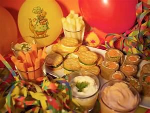 Silvester Snacks Ideen : party snacks fessie ~ Lizthompson.info Haus und Dekorationen