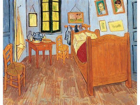 la chambre de gogh le blabla de christine beigel la chambre de gogh