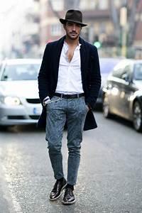 Quel est le meilleur style vestimentaire homme? - Archzine.fr