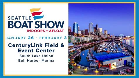 King 5 Seattle Boat Show by Seattle Boat Show Opens