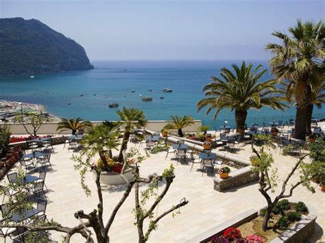 Porto Forio D Ischia by Hotel Royal Palm Forio D Ischia 4 Stelle