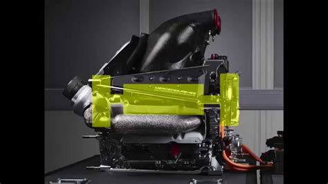 mercedes f1 engine update with craig scarborough youtube
