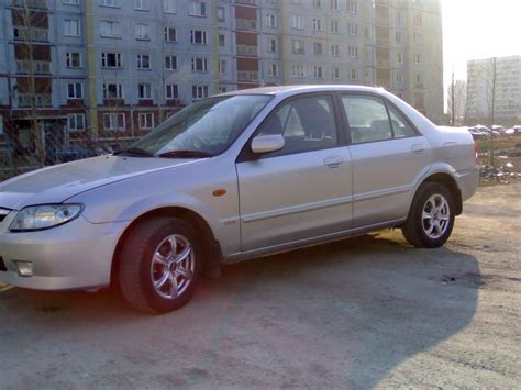how to sell used cars 2002 mazda b series regenerative braking 2002 mazda 323 photos 1 6 gasoline ff automatic for sale