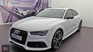 Audi RS7 2017 - image #19