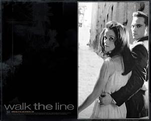 Walk The Line - Walk The Line Wallpaper (2631579) - Fanpop