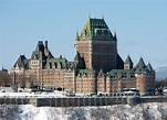 Quebec City - Wikiquote