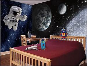 Astronaut and Space Decor - Pics about space