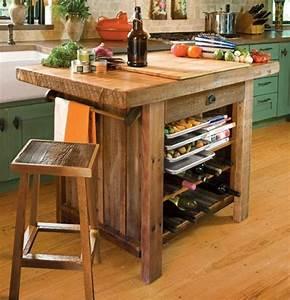 Ideas de bricolaje para una cocina rústica Bricolaje