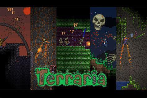 terraria   pc full version crack multiplayer