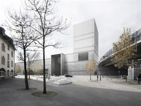 basel modern museum barozzi veiga new museum of history basel 2 a f a s i a
