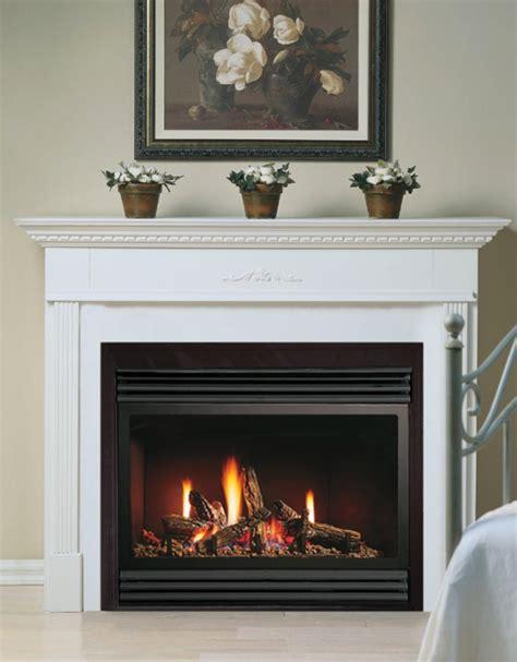 kingsman zdv direct vent gas fireplace