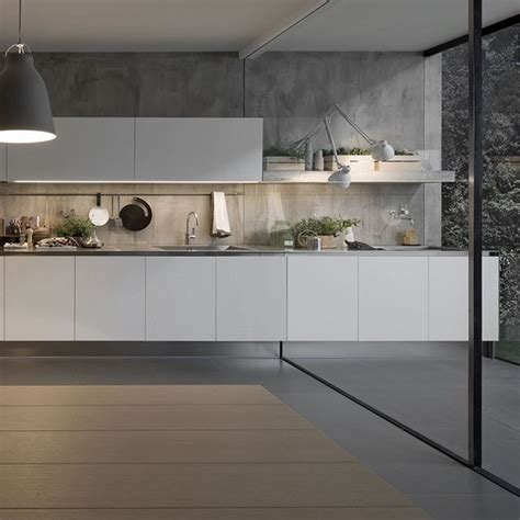 Modern Italian Kitchen Design From Arclinea by Italian Brand Arclinea Are Global Leaders In The Design
