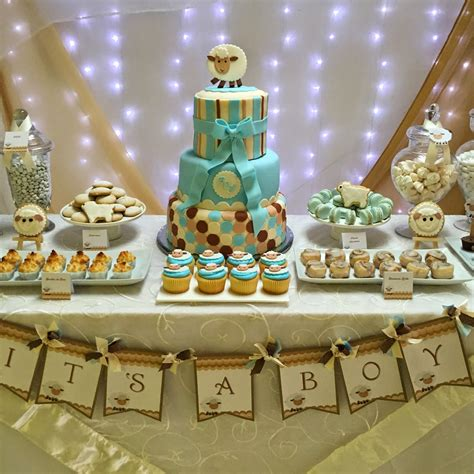 Baby Shower Ideas - partylicious events pr baby shower