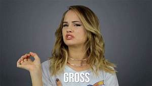 Debby Ryan GIF - Find & Share on GIPHY