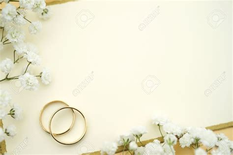 Blank Wedding Invitations- What All Reject About Empty