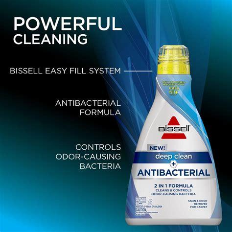Bissell Deepclean Essential Carpet Cleaner 14313 Amazon Bissell Amazon Com Bissell Clean Antibacterial Size