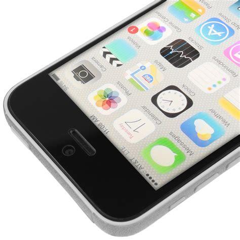 iphone 5c skins skinomi techskin apple iphone 5c brushed aluminum skin
