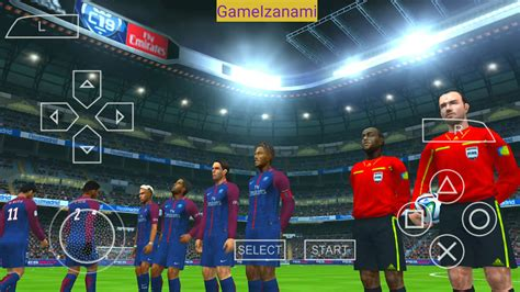 450mb telecharger pes 2018 ppsspp iso pour android gratuit izanami top