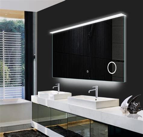 Modern Led Bathroom Mirrors by Home Decor And Bathroom Furniture 8 Advantages Of