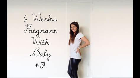 weeks pregnant  baby  youtube