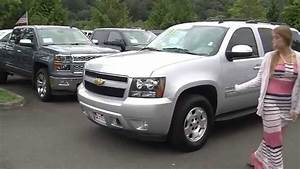Virtual Video Walk Around Of A 2003 Chevrolet Tahoe Lt At