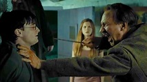 Movie REVIEW Harry Potter and the Deathly Hallows: Part 1 ...