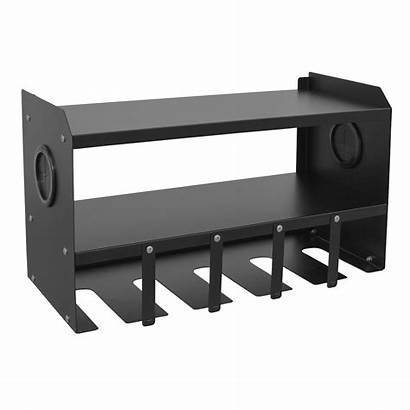 Tool Power Rack Storage Sealey Tools Cordless