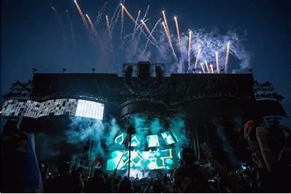 Ultra Festival Fest Garrix Martin Sherp Miami