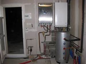 Pompe à Chaleur Gaz Prix : chaudiere plaquette hs devis de maison vitry sur seine ~ Premium-room.com Idées de Décoration