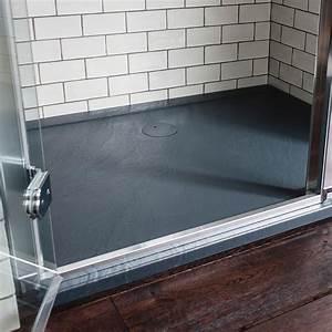 Receveur Douche Extra Plat : receveur de douche extra plat nos conseils pour bien le ~ Dailycaller-alerts.com Idées de Décoration