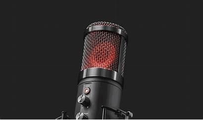 Gxt Microphone Trust Exxo Gaming Gamer Usb