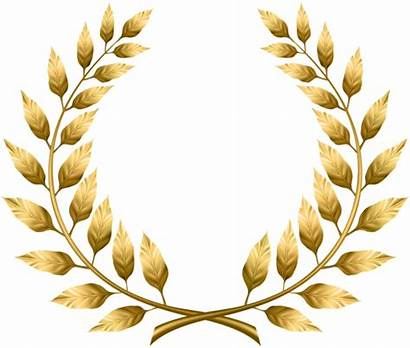 Laurel Wreath Transparent Clip Clipart Greek Crown