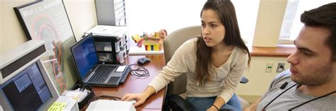 graduate programs communication sciences  disorders