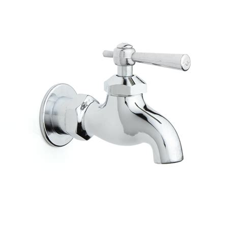 single lever sink faucet single wall mount faucet with lever handle wall mount