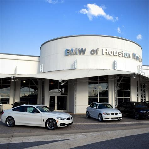 Bmw Of Houston by Bmw Of Houston Houston Tx Localdatabase