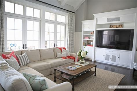 Spring House Tour!   The Sunny Side Up Blog